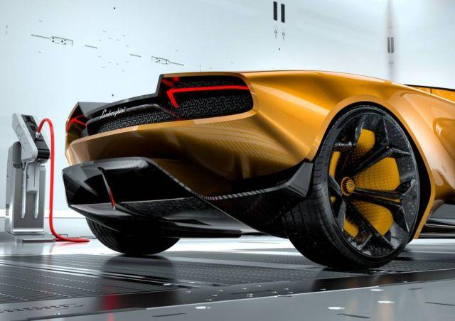 Lamborghini Belador (7)