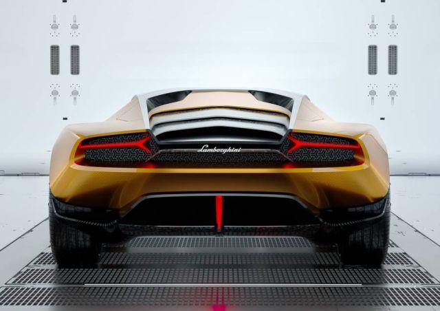 Lamborghini Belador (6)