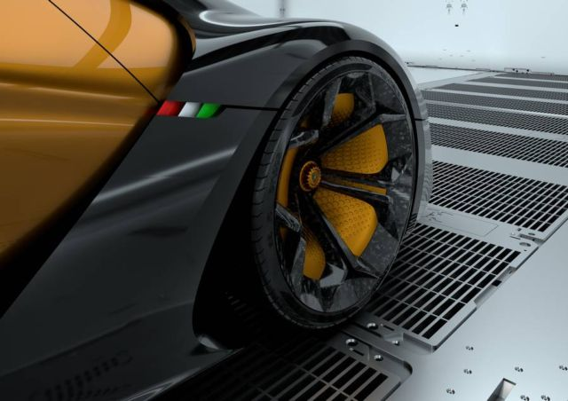 Lamborghini Belador (4)