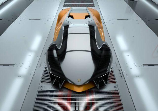 Lamborghini Belador (3)
