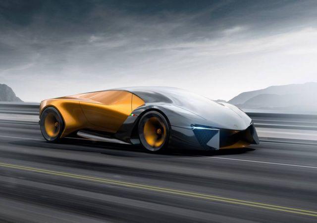 Lamborghini Belador (2)
