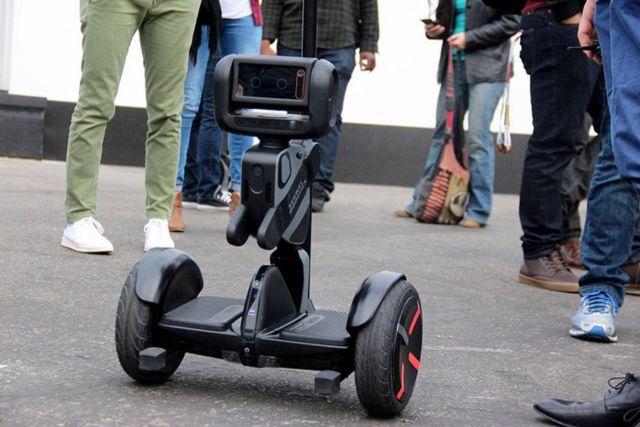 Loomo Segway Robot (3)