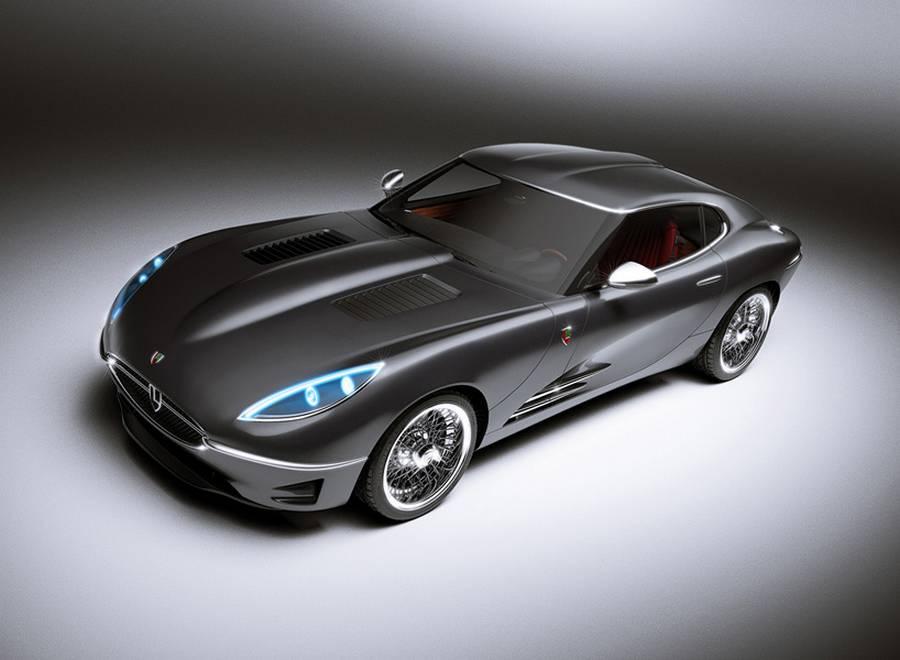 Lyonheart K sport coupe car (5)