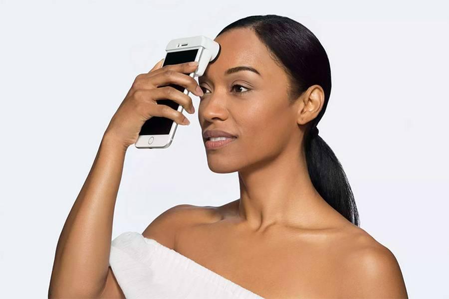 Next-Gen Skin Care app