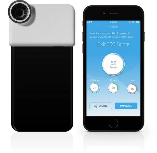 Neutrogena Skin360 and SkinScanner (2)