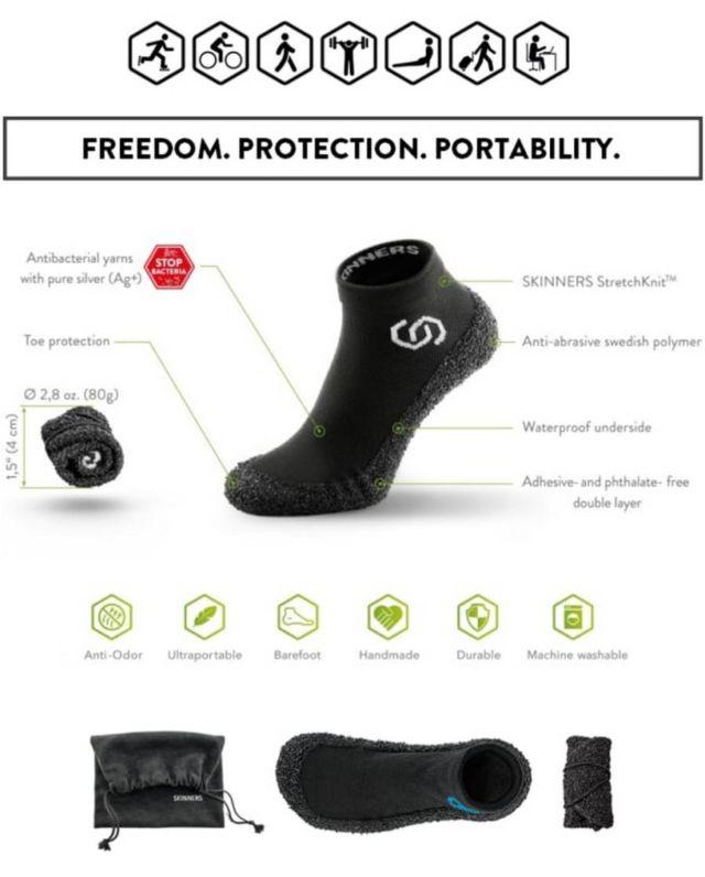 Skinners- Ultraportable Footwear (5)