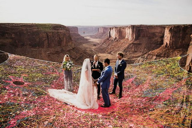Spacenet Canyon Wedding (3)
