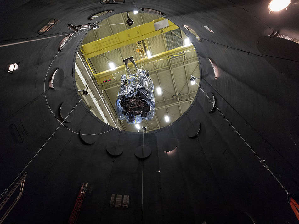 Testing the Parker Solar Probe for Space