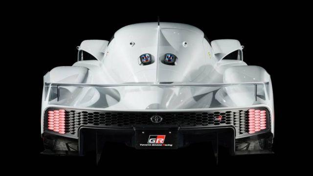 Toyota GR Super Sport concept (6)