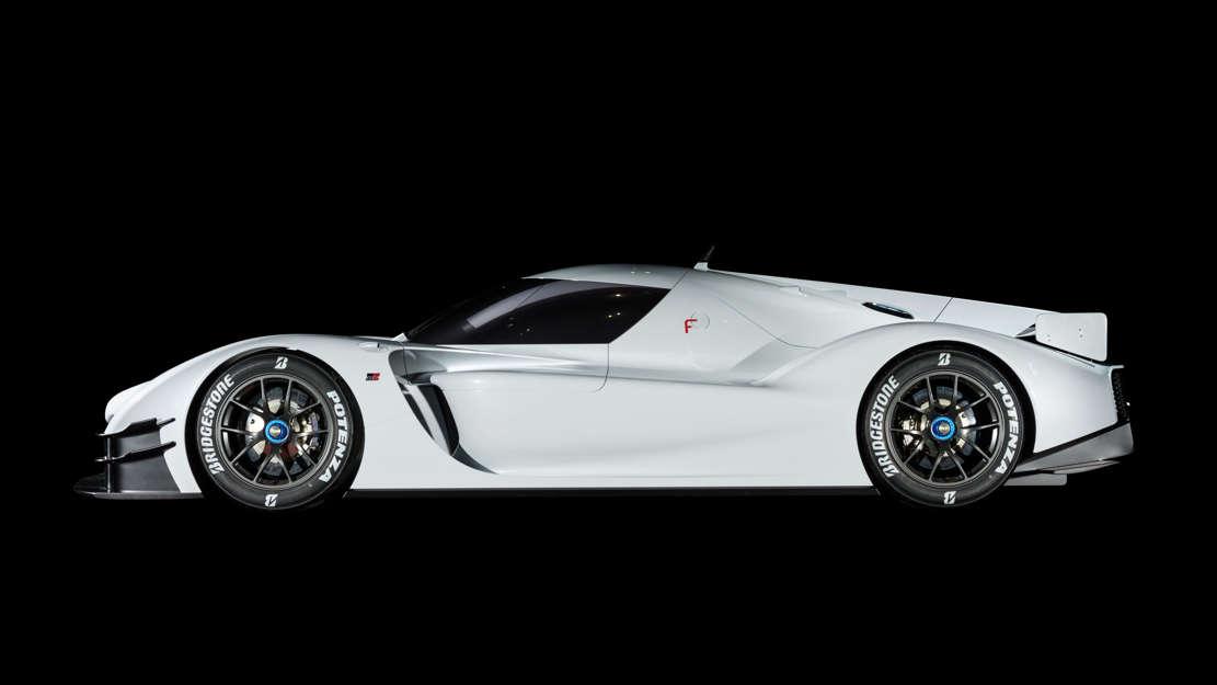 Toyota GR Super Sport concept (1)