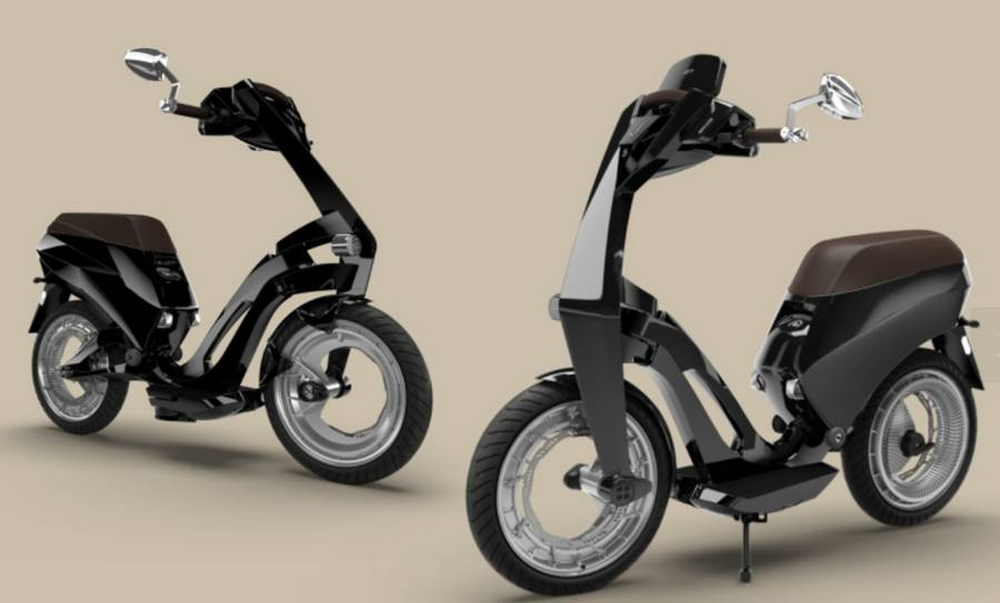 UJET Electric Scooter (6)