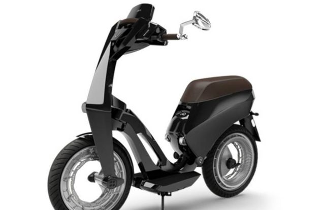 UJET Electric Scooter (5)