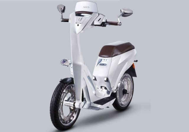 UJET Electric Scooter (2)