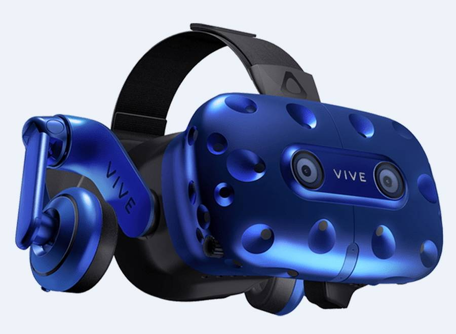Vive Pro built for the VR enthusiast