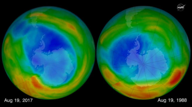 we Can Heal the Ozone Hole