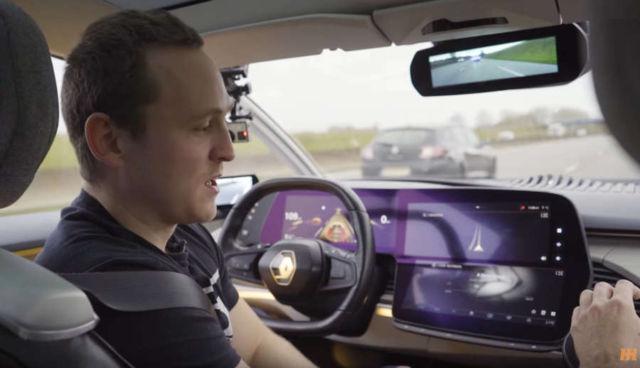 World's most advanced Autonomous vehicle