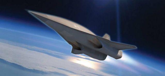 Lockheed Martin concept