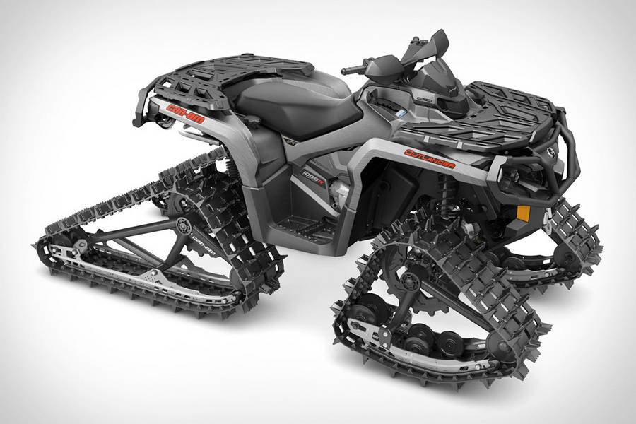 Can-Am Apache Backcountry Track System (4)