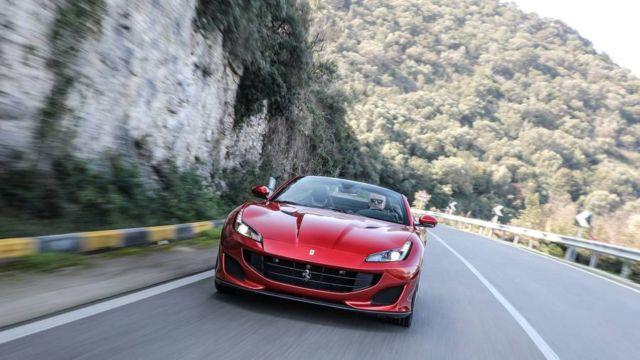 Ferrari Portofino (9)
