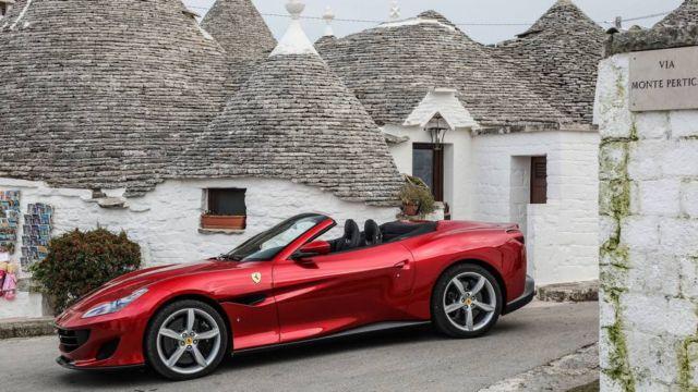 Ferrari Portofino (8)