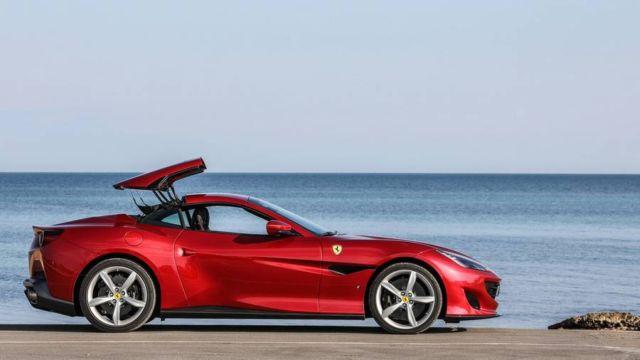 Ferrari Portofino (5)