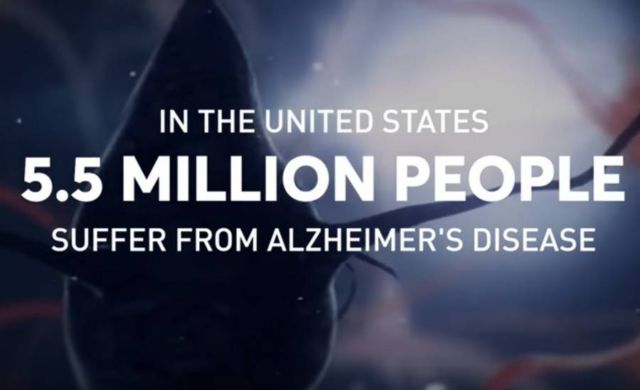 New Blood Test predict Alzheimer's