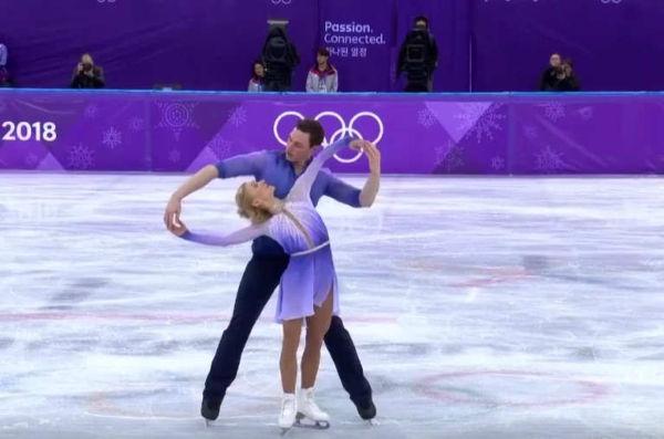 Pair Skating Free Skating Highlights - Pyeongchang 2018
