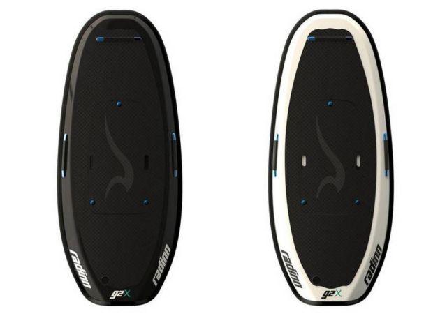 Radinn G2X Jetboard electric motorized surfboard (3)