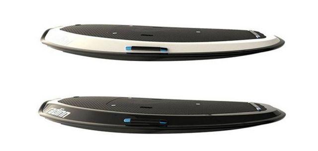 Radinn G2X Jetboard electric motorized surfboard (1)