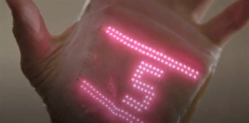 The future of Skin Electronics