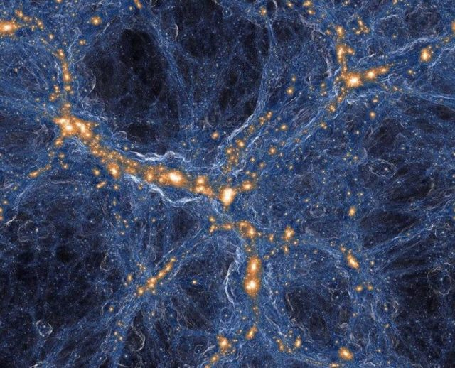 The most detailed model of our Universe ever created
