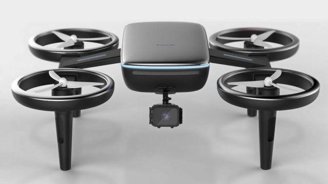 Volt - EV car charging drone service