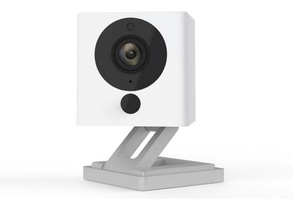 Wyze Cam $20 Smart Security Camera