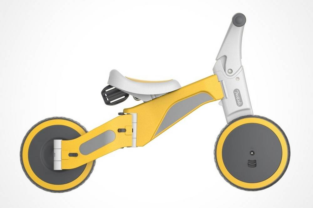 700Kids TF1 transformable kids' bike