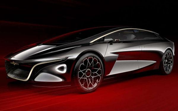 Aston Martin Lagonda Vision Concept (9)