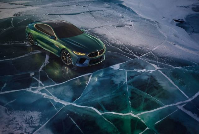 BMW M8 Gran Coupe (7)