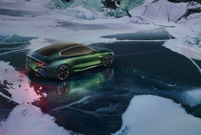 BMW M8 Gran Coupe (6)