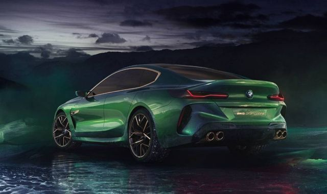 BMW M8 Gran Coupe (3)