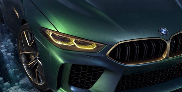 BMW M8 Gran Coupe (2)