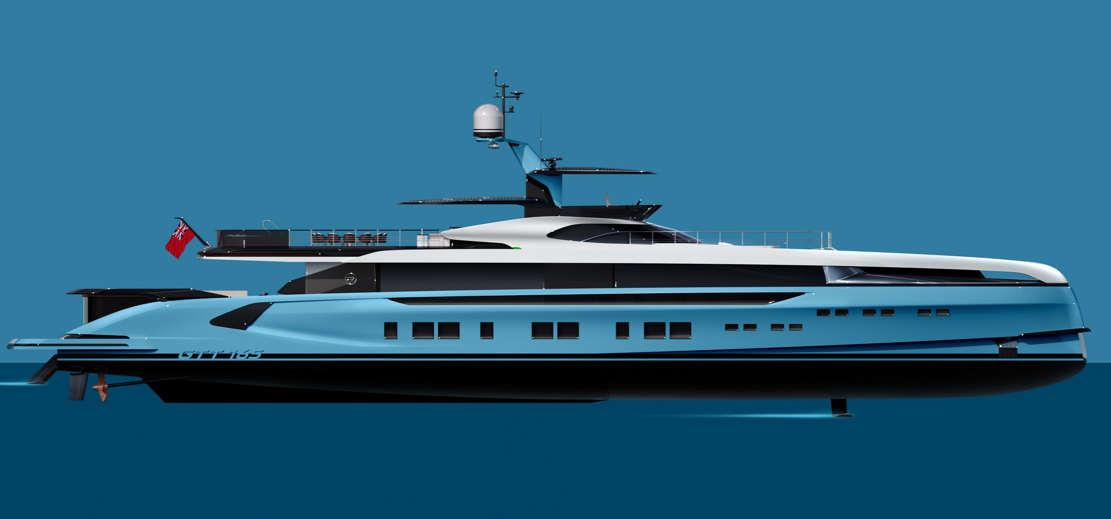 Dynamiq GTT 165 superyacht (1)