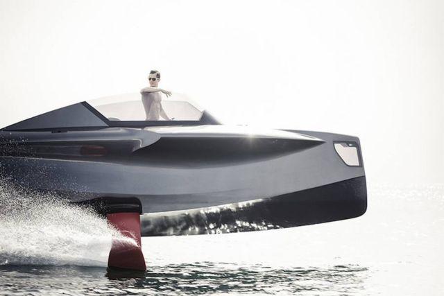Foiler Flying boat (6)