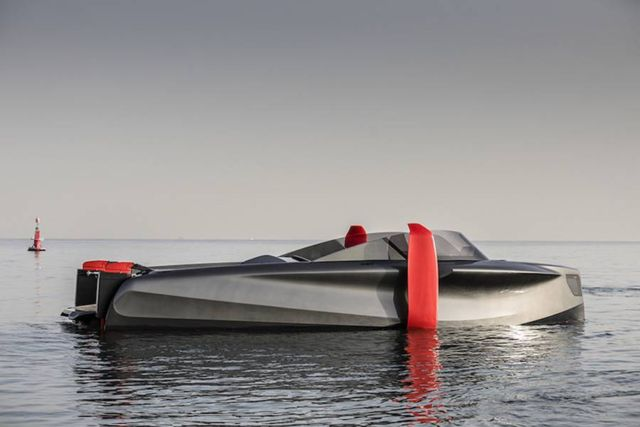 Foiler Flying boat (4)