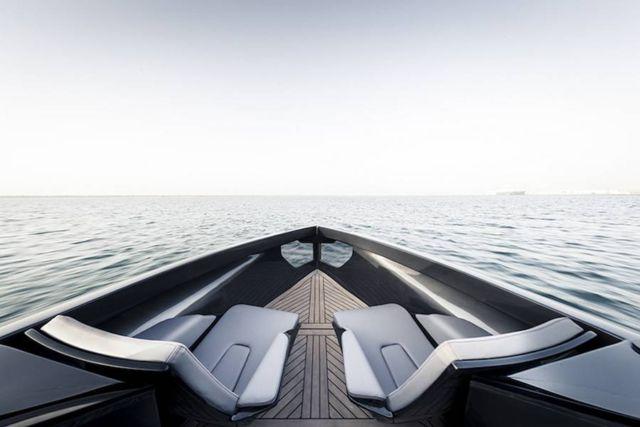 Foiler Flying boat (1)