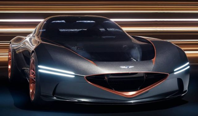 Genesis reveals all-electric Essentia Concept (13)