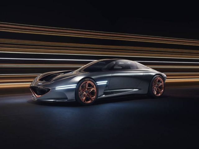 Genesis reveals all-electric Essentia Concept (12)