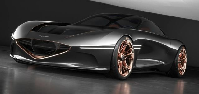 Genesis reveals all-electric Essentia Concept (11)