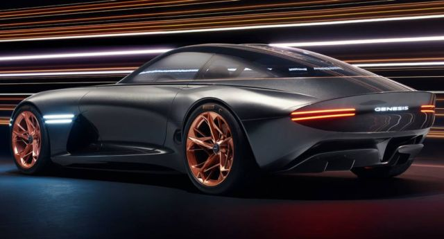 Genesis reveals all-electric Essentia Concept (10)