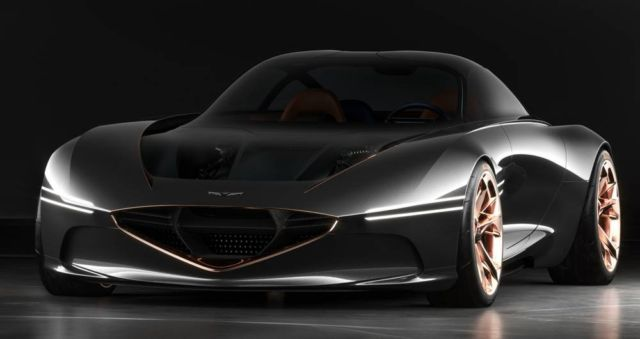 Genesis reveals all-electric Essentia Concept (7)