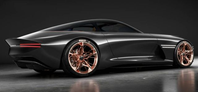 Genesis reveals all-electric Essentia Concept (6)