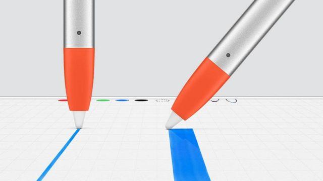 Logitech Crayon (3)